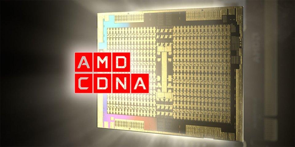 AMD CDNA Architecture : Tech Highlights!