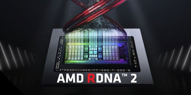 AMD RDNA 2 Architecture : Tech Highlights!