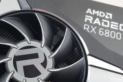 AMD Radeon RX 6800 XT Preview : RDNA 2 In Action!