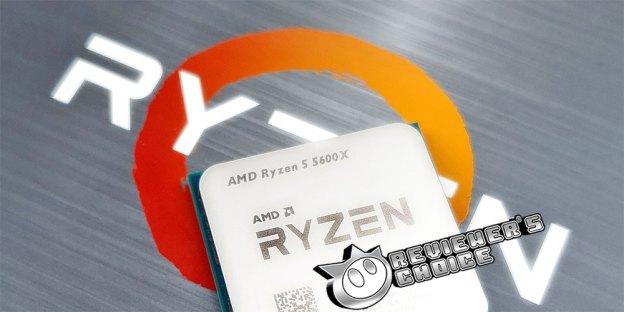 AMD Ryzen 5 5600X In-Depth Review : A Leap Forward!