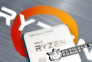 AMD Ryzen 5 5600X In-Depth Review : A Leap Forward!