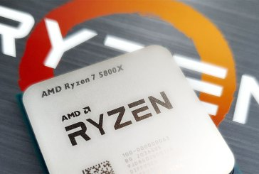AMD Ryzen 7 5800X In-Depth Review : 8-Core Powerhouse!