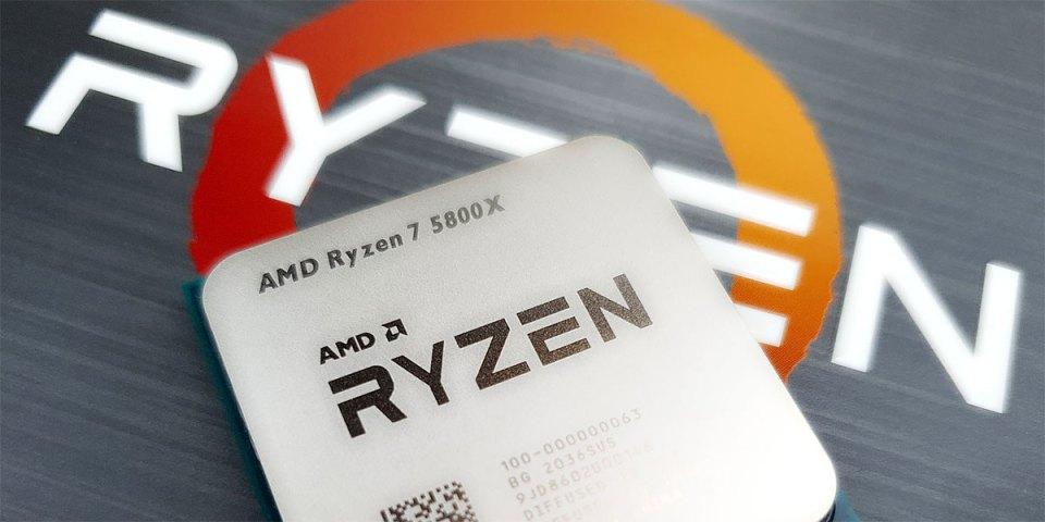 AMD Ryzen 7 5800X In-Depth Review