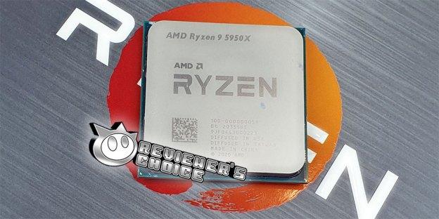 AMD Ryzen 9 5950X In-Depth Review : 16-Core Behemoth!