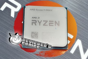 AMD Ryzen 9 5950X In-Depth Review : 16-Core Behemoth!