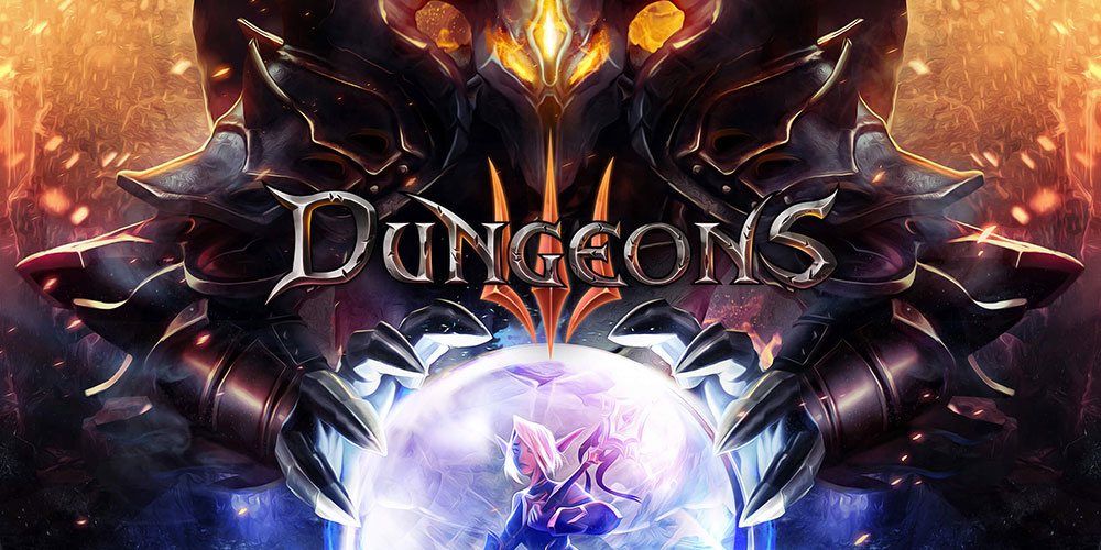 Dungeons 3 : Get It FREE For A Limited Time!