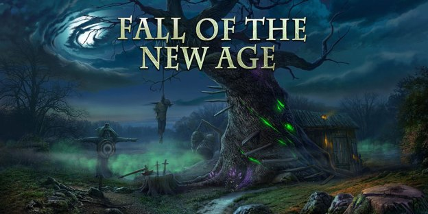 Fall Of The New Age : Get It FREE For A Limited Time!