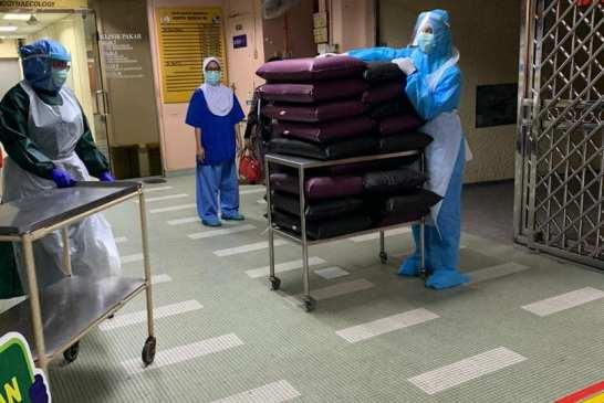 HKL COVID-19 hospital bed expansion 05
