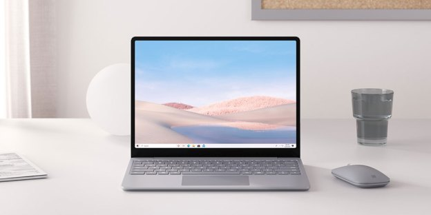 2020 Surface Laptop Go : Price + Availability In Malaysia!