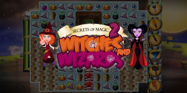 Secrets of Magic 2 : Get It FREE For A Limited Time!