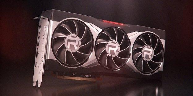 AMD Radeon RX 6900 XT : Ultimate Big Navi @ Just $699!