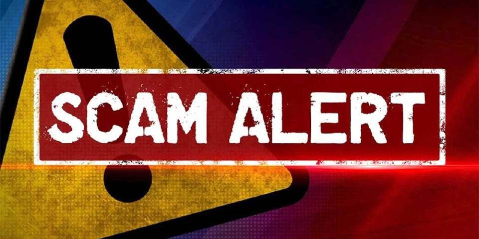 Scam Alert : CIMB Customers Hit By Fake SMS Messages!