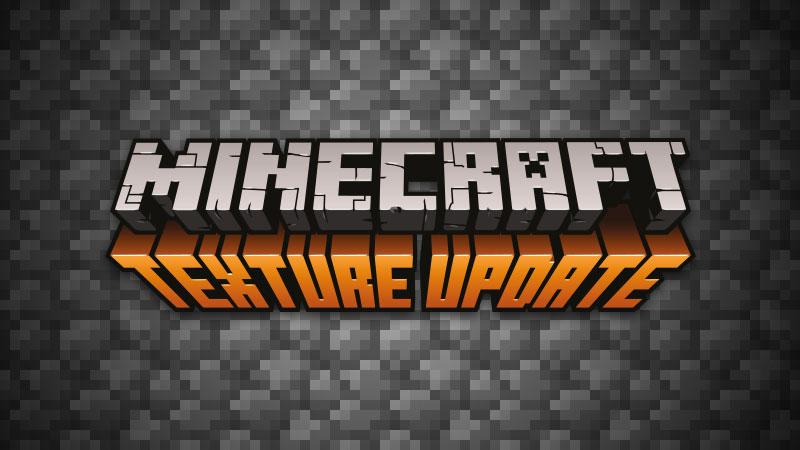 Minecraft Texture Update