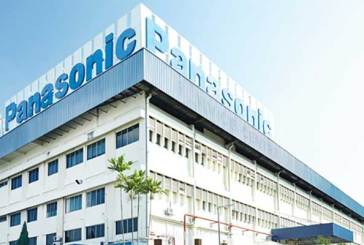 Panasonic : Two Factories Closed With 116 COVID-19 Cases!