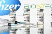 MOH : No Change In Pfizer Vaccine Delivery, No Approval Yet