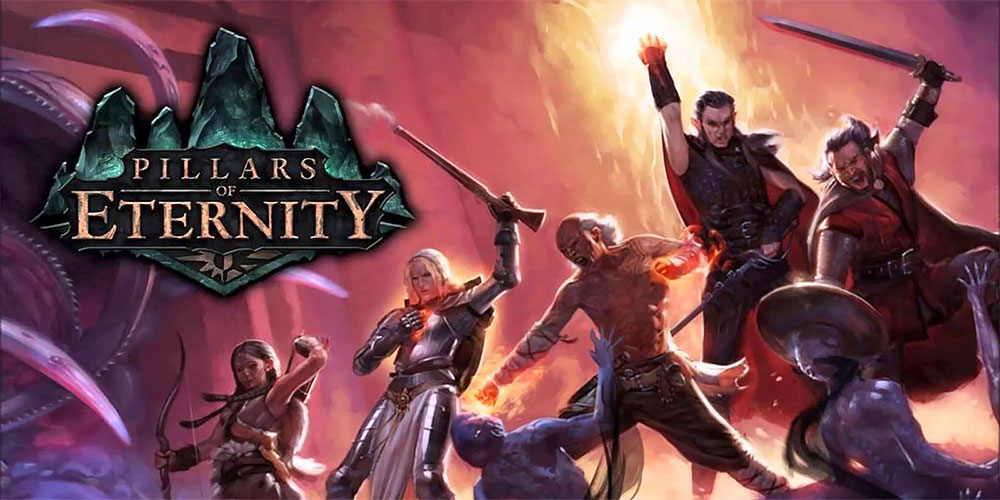 Pillars of Eternity : Get It FREE For A Limited Time!