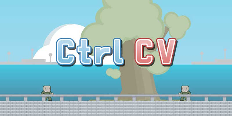 Ctrl CV : How To Get This Game For FREE!