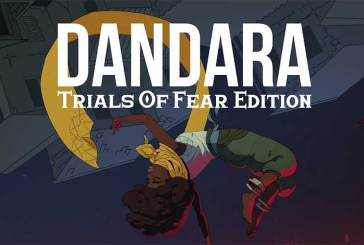Dandara : Trials of Fear - How To Get It FREE!