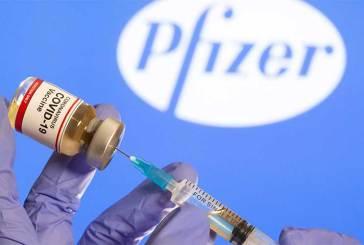 Malaysia Approves Pfizer COVID-19 Vaccine!