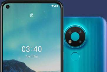 Nokia 3.4 Camera New Year Failure : How To Fix It?
