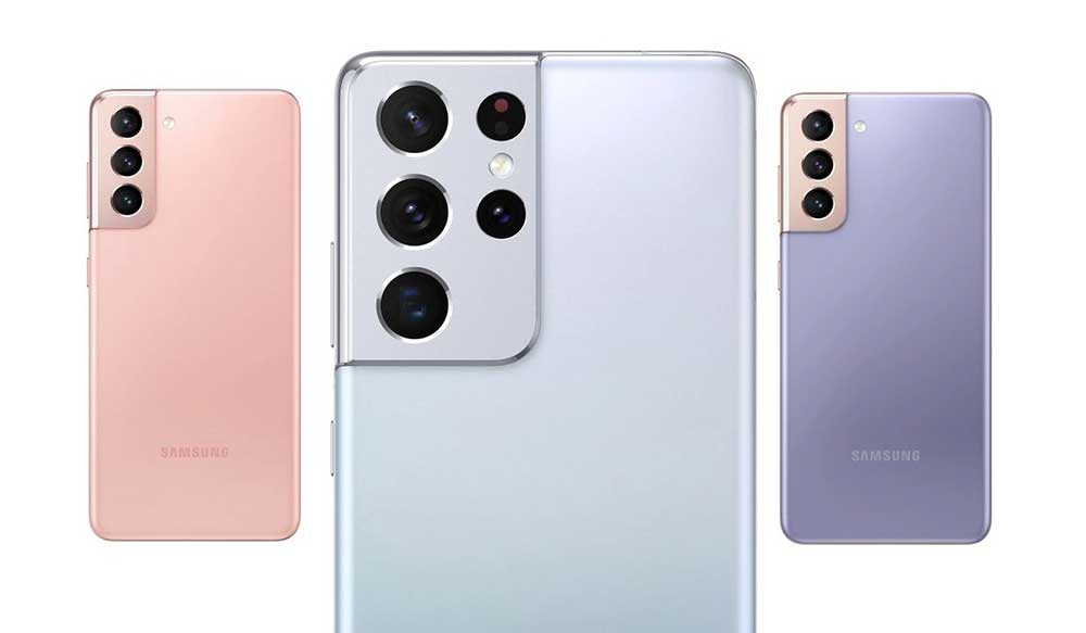 Samsung Galaxy S21 Series Launch : Get Ready!