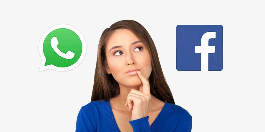 Is WhatsApp Forcing You To Share Data With Facebook In February 2021?