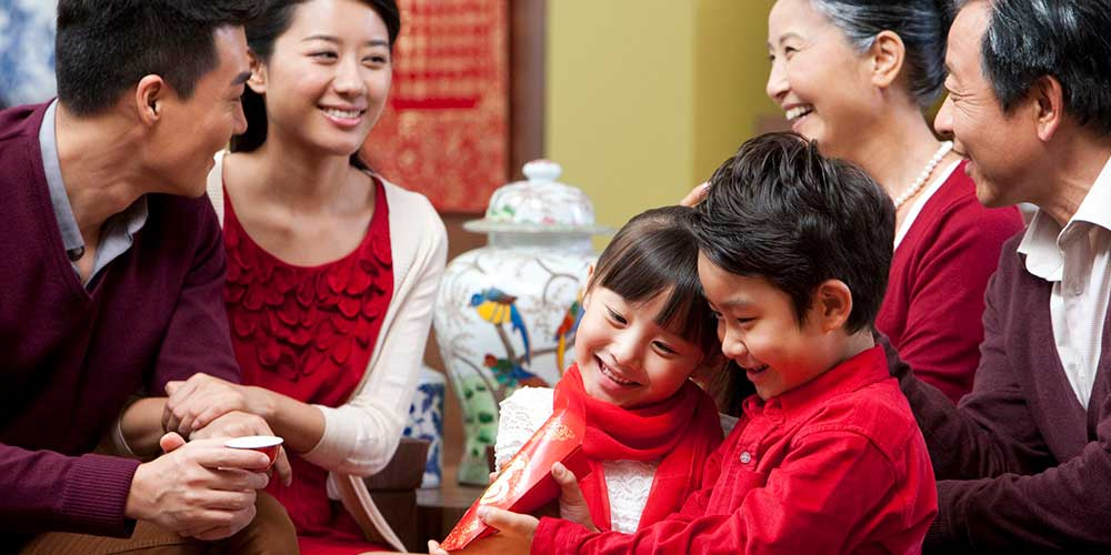 Chinese New Year Reunion Dinner Questions Answered!