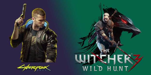 CD PROJEKT RED : Source Codes Stolen, May Be Leaked!