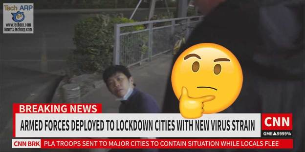 Was CNN Reporter Caught Faking Chinese Translation?