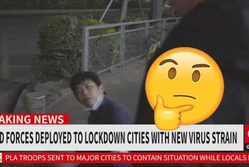 CNN Reporter Caught Faking Chinese Translation On TV?