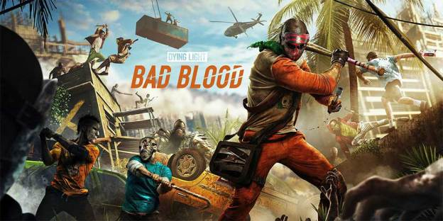 Dying Light Bad Blood : How To Get It FREE!