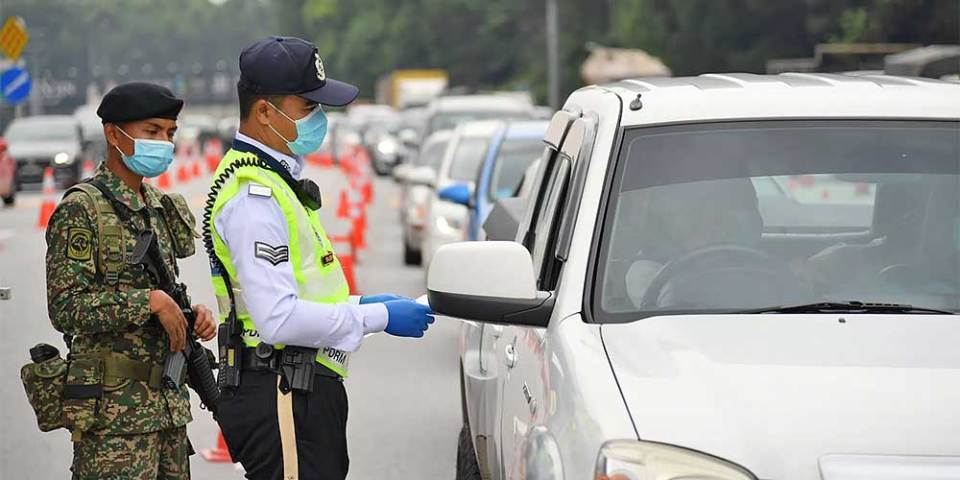 Malaysia COVID-19 Fines Increased To RM10K ~ RM100K!