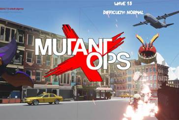 Mutant Ops : FREE For A Limited Time!