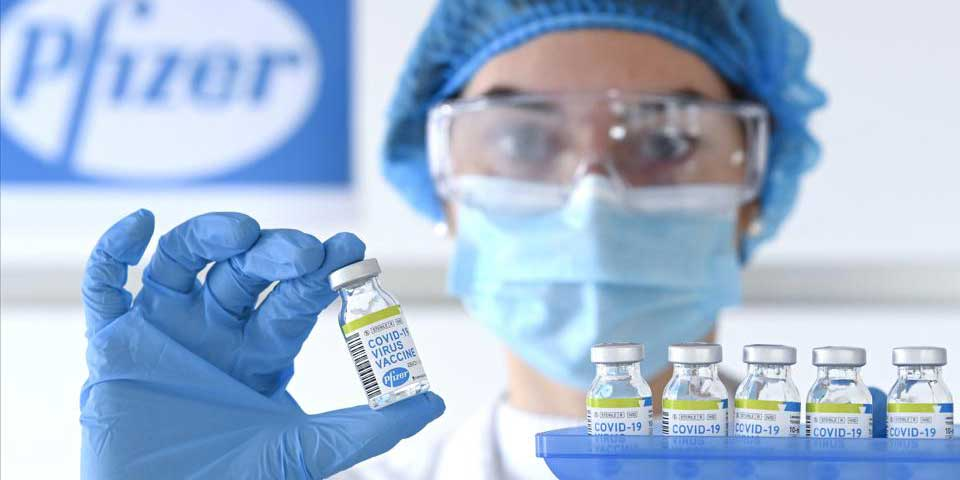 Malaysia : Pfizer COVID-19 Vaccine To Arrive On 26 February!