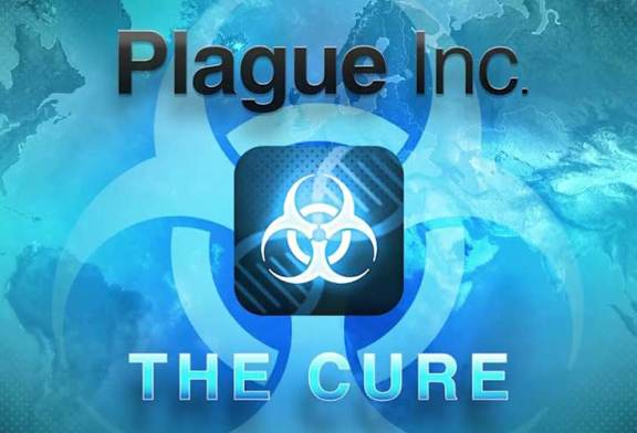 Plague Inc : The Cure - Get It FREE For A Limited Time!