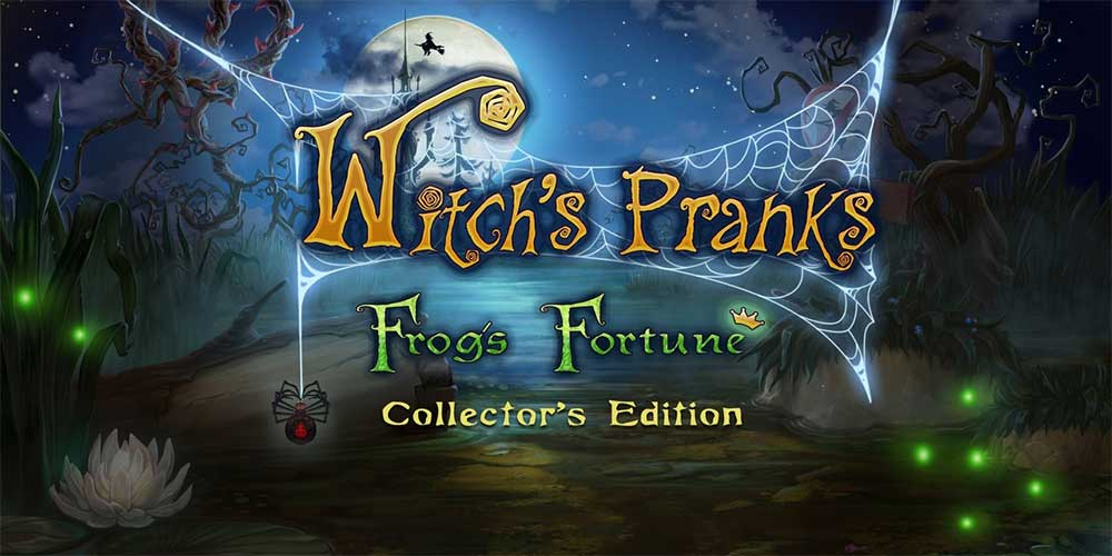 Witch's Pranks : Frog's Fortune – How To Get It FREE!