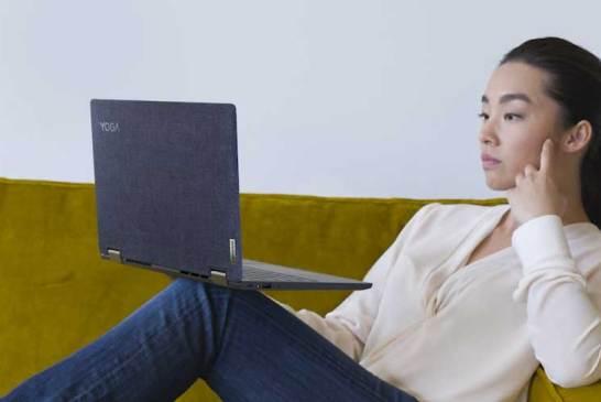 2021 Lenovo YOGA Laptop Models Revealed!