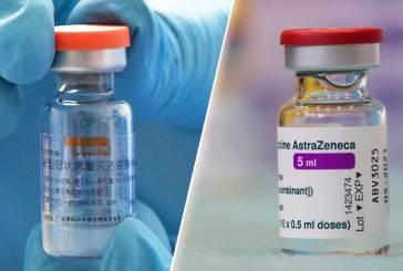 Malaysia Approves AstraZeneca + Sinovac COVID Vaccines!