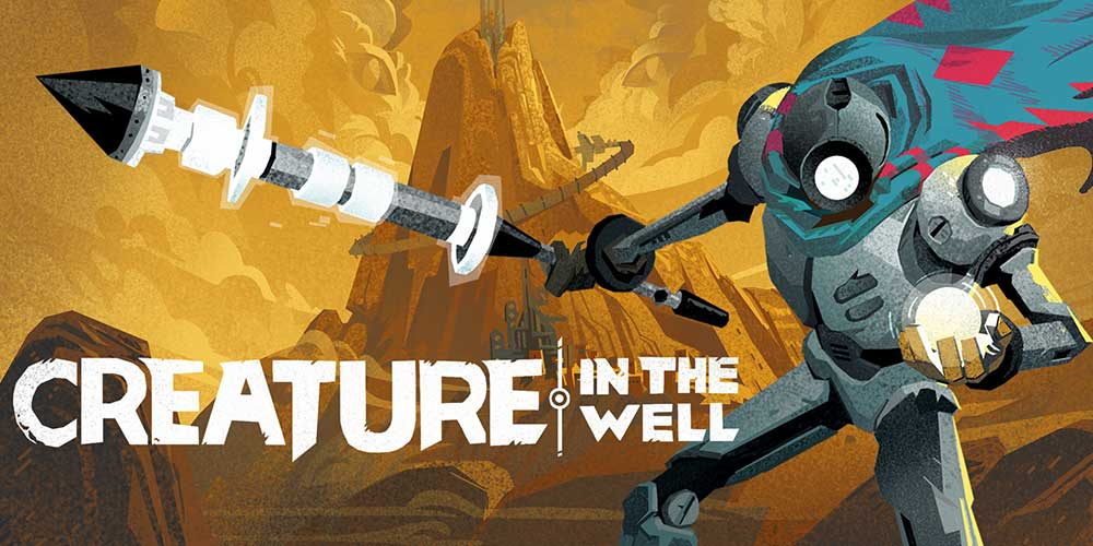 Creature in the Well : How To Get It FREE!