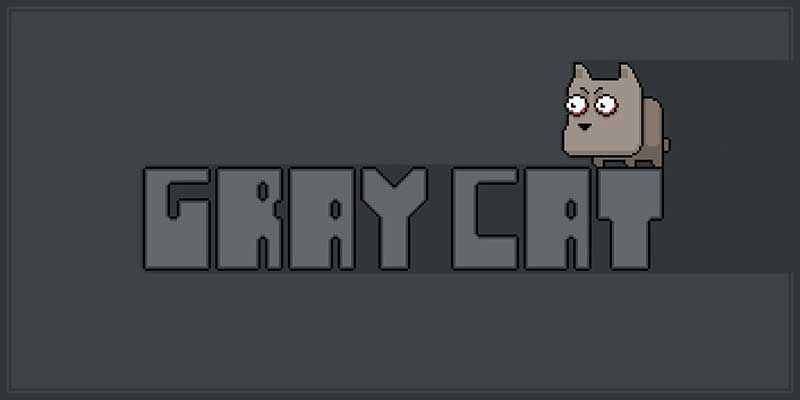 Gray Cat : Get It FREE For A Limited Time!