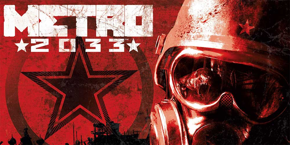 Metro 2033 : Get It FREE For A Limited Time!