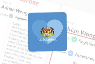 MySejahtera Now Shows Correct Vaccine Registration Dates!