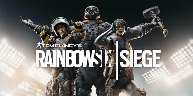 Rainbow Six Siege : NVIDIA Reflex Patch Cuts Latency!