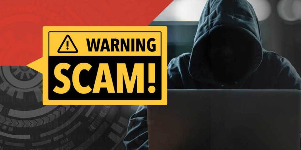 Scam Warning : Public Bank Customers Hit By Fake SMS!