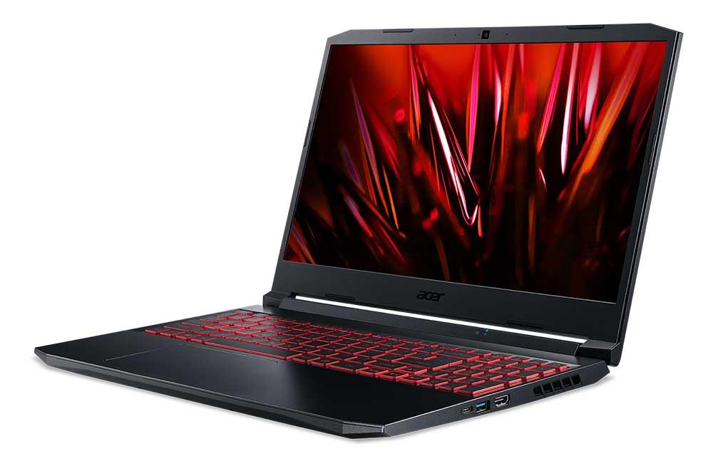 2021 Acer Nitro 5 : Ryzen 9 + RTX 3080 FTW!