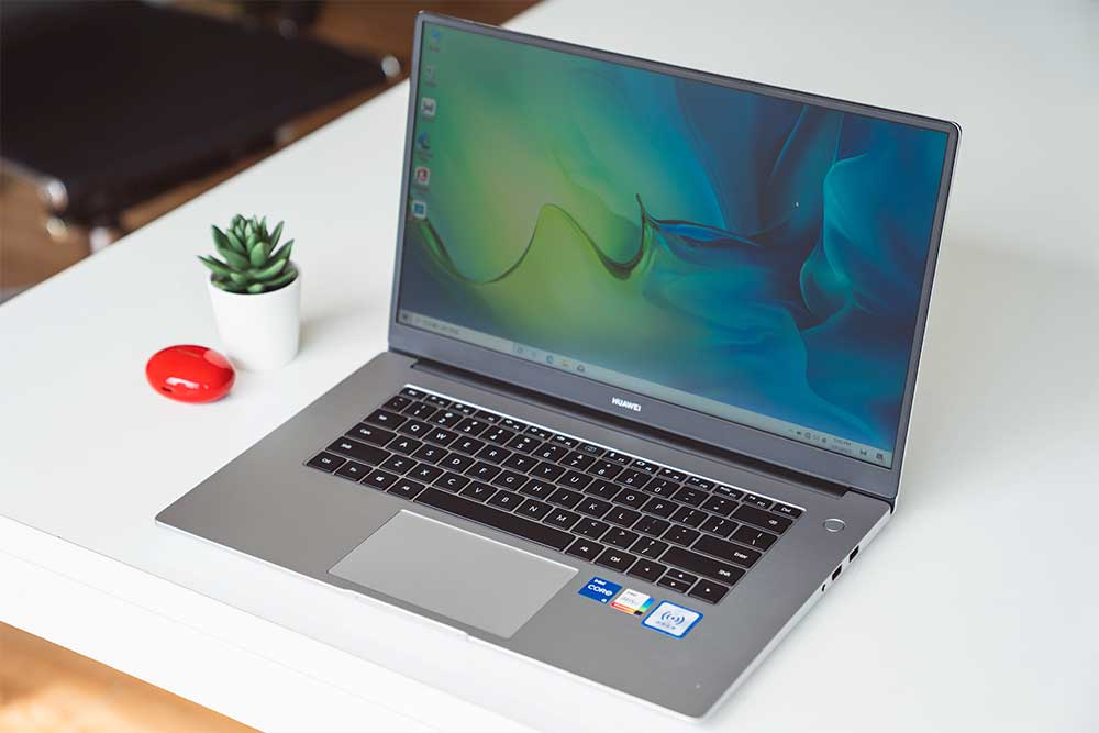 2021 HUAWEI MateBook D 15 Laptops : A Quick Preview!