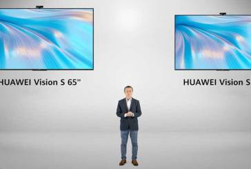 HUAWEI Vision S 4K Smart TV : What You Need To Know!