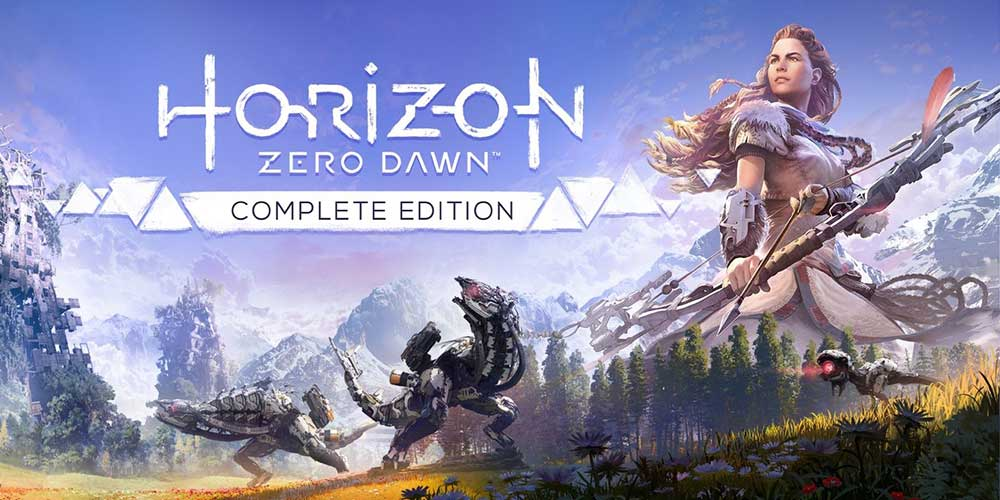 Horizon Zero Dawn : Get It FREE For PS4 / PS5!