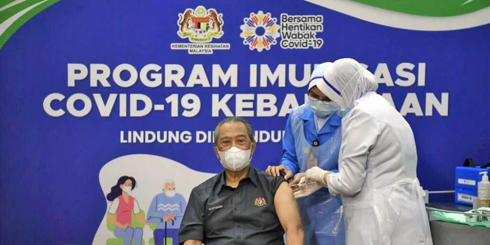Malaysia COVID-19 Vaccine Plan : 14 April 2021 Edition!