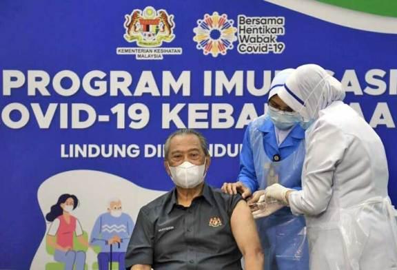 Malaysia COVID-19 Vaccine Plan : 4 June 2021 Edition!